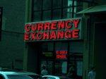kantor, wymiana walut