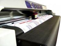 drukowanie projektu